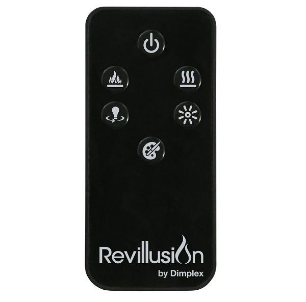 Электроочаг Revillusion RLG25