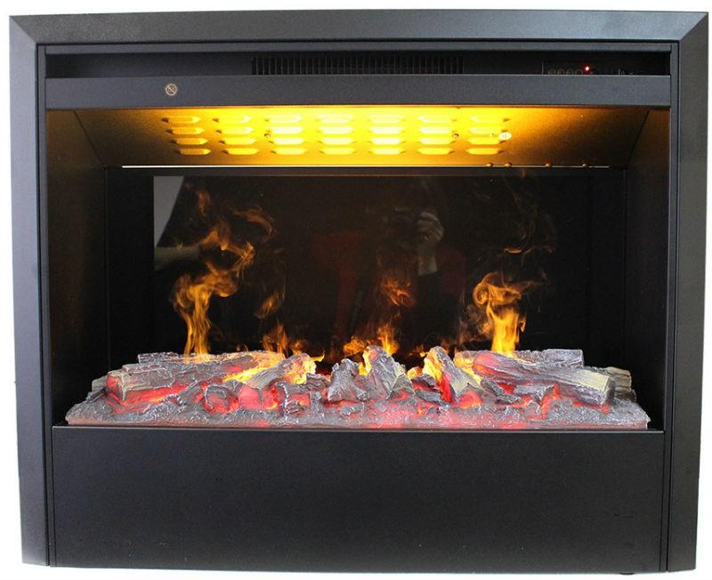 Электроочаг 3D Helios 26 SBG