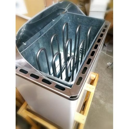 Электрическая печь ЭКМ 1-9, ДЕЛСОТ