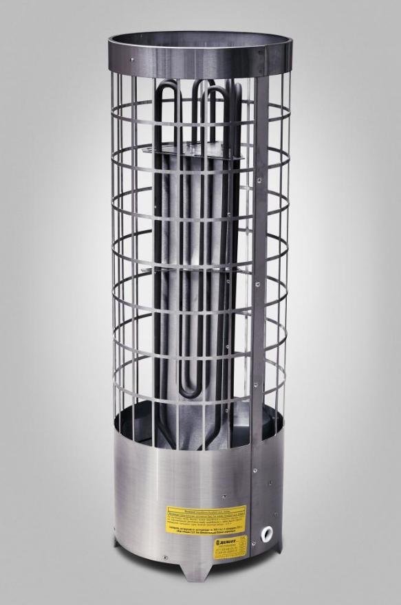 Электрическая печь ЭКМ 1-6 Комфорт LUX, ДЕЛСОТ