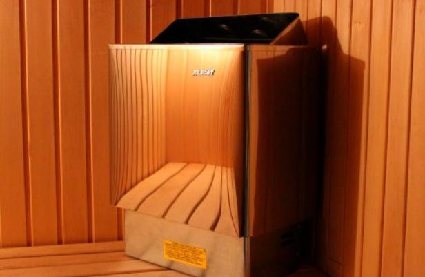 Электрическая печь из нерж. стали ЭКМ 1-6 LUX, ДЕЛСОТ