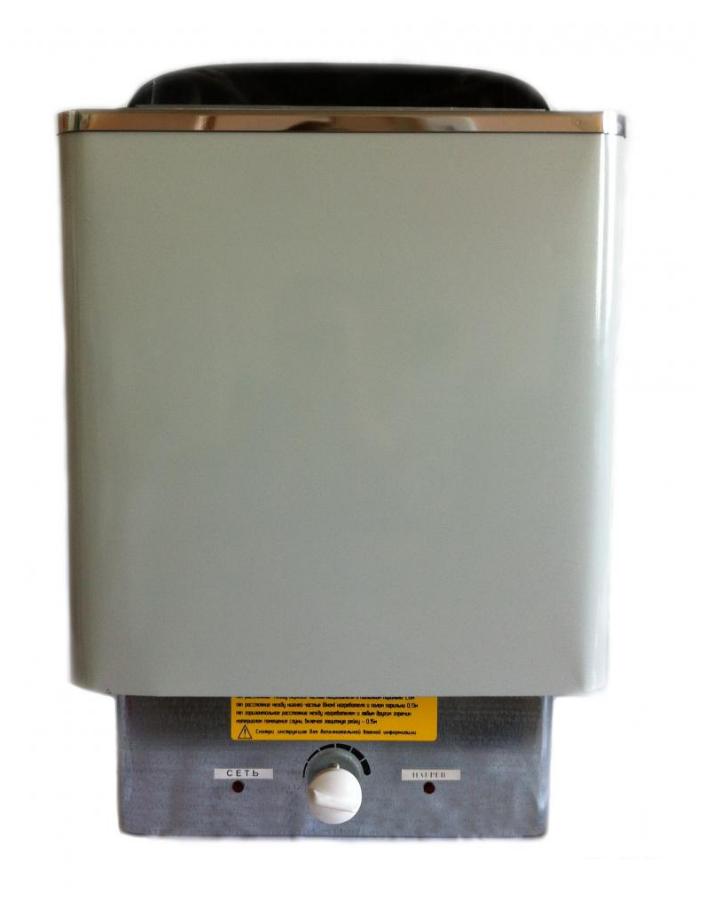 Электрическая печь ЭКМ 1-3, ДЕЛСОТ