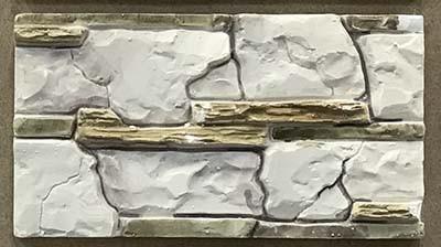 Электрокамин пристенный Бостон Arte 28 Алтай/Венге