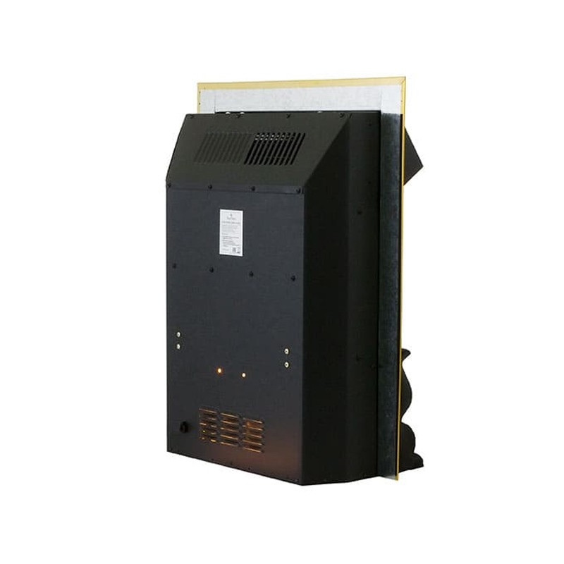 Электроочаг Fobos FX M Black