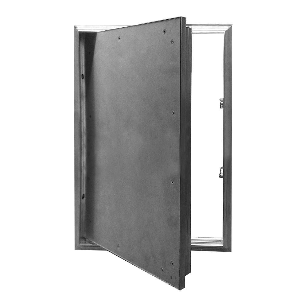 Люк-дверь под покраску 2500х700 (в*ш) ТЕХНО