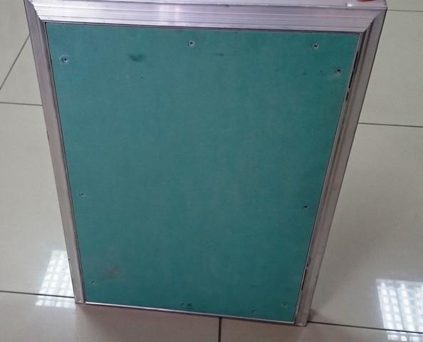 Люк-дверь под покраску 1000 х1000 (в*ш) ТЕХНО