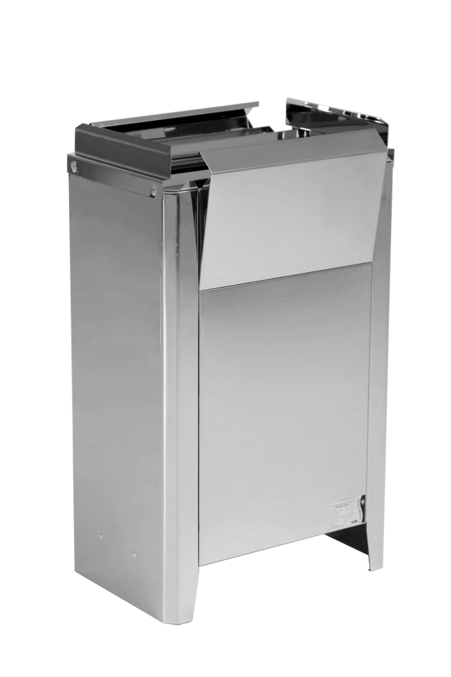 Электрическая печь Политех с испарителем ЭНУ-8и (Кристина)